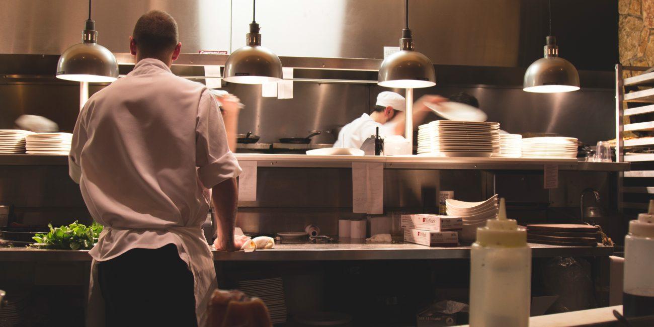 chek in the kitchen ghost kitchen