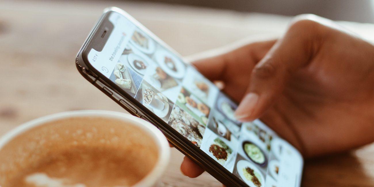 social media coronavirus restaurant